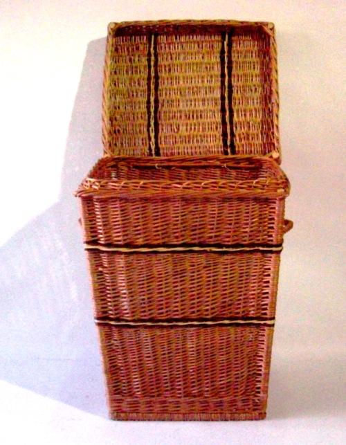 Плетеные корзины для белья, купить плетеные корзины для белья.
